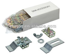 Undermount Bathroom Sink Clips bathroom sink clip, bathroom sink clip suppliers and manufacturers