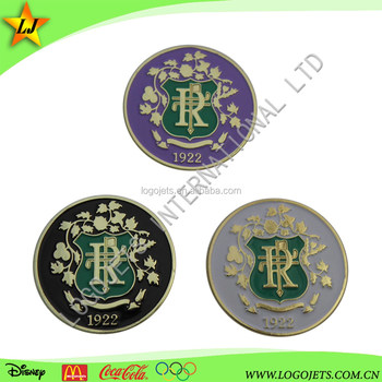 2016 Hot Custom Golf Hat Clips And Metal Pin China Wholesale ...