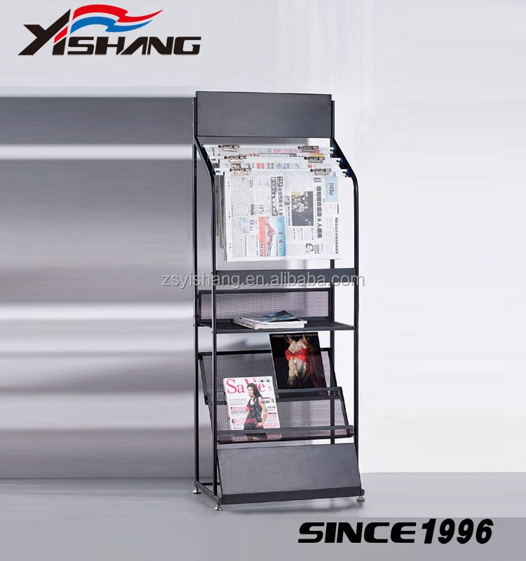 Wire Magazine Rack, Wire Magazine Rack Suppliers and Manufacturers ...