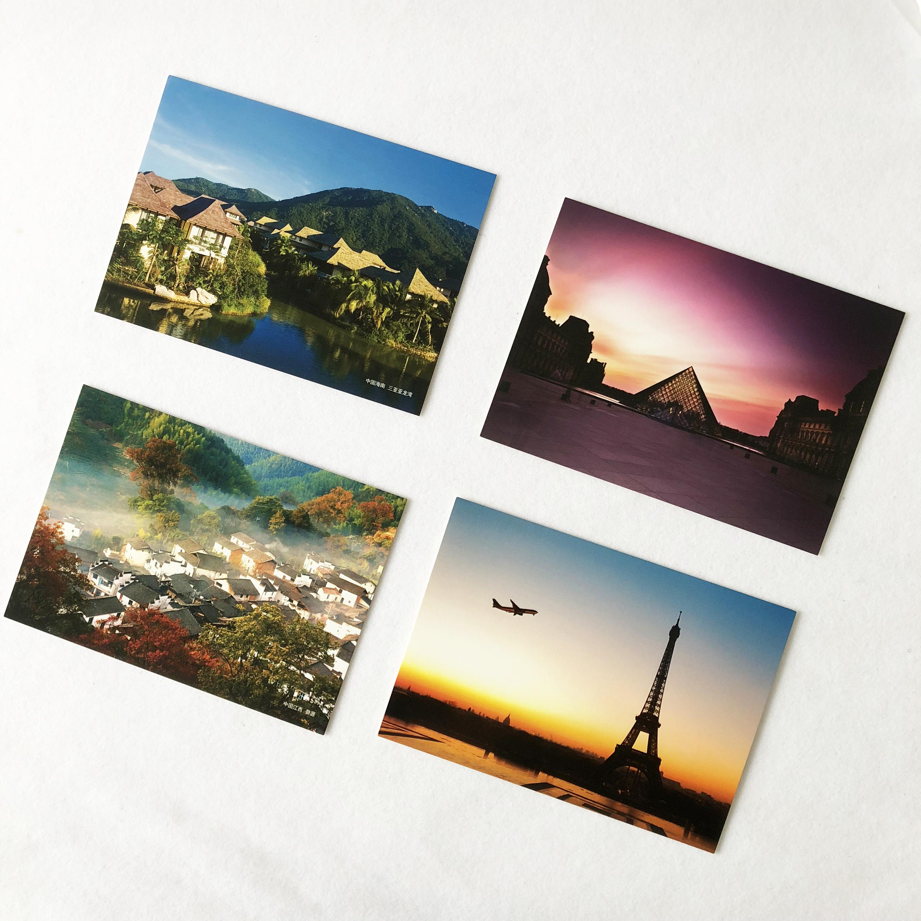 Печать открыток брест
