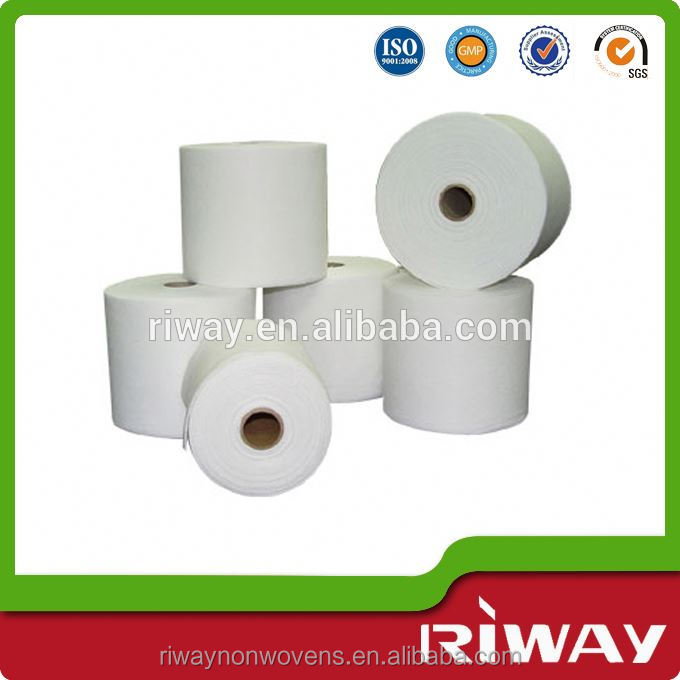 raw material for wet wipes