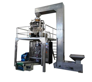 Pet Food Automatic Bagging Systems