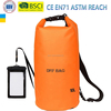Waterproof Dry Bag - Dry Compression Keeps Gear Dry for Kayaking, Beach,Boating, Hiking, Camping and Fishing