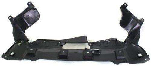 Crash Parts Plus Front Engine Splash Shield Guard for 2003-2008 Honda Element HO1228102