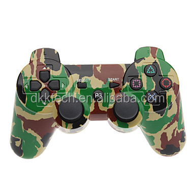 Top Jual Wireless Game Controller untuk Sony PS3 Controller Wireless