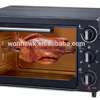 20L Capacity Electric Chicken Toaster JK-2002B