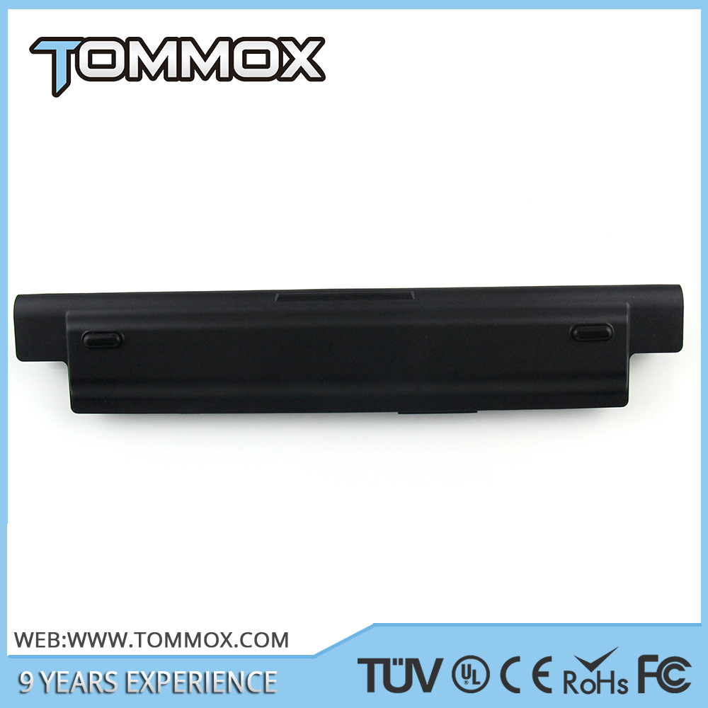 4 Cell Laptop Battery for Dell 1200 Vostro 1200 Compal JFT00 Series