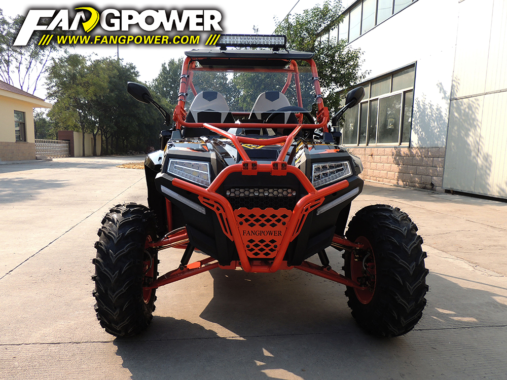 China 4 wheels offroad hunting 4x4 dune buggy for sale