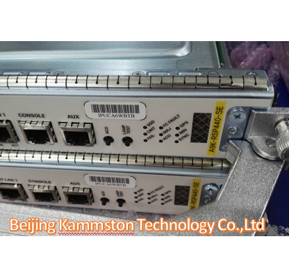 C Isco Asr 9000 A9k-rsp440-se A9k Route Switch Processor 440 Service Edge -  Buy A9k-rsp440-se,Asr 9000,Cisc Product on Alibaba com