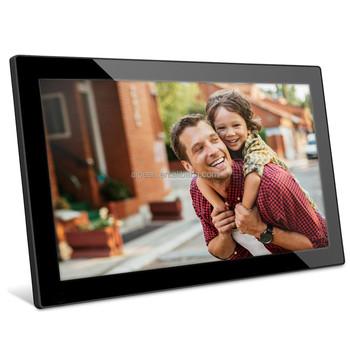 Shopping Mall Transparent Lcd Display Monitor Bulk 32 Inch Digital