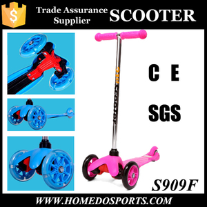Cheap high quality mini space kick scooter