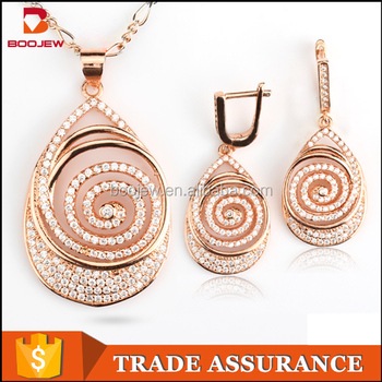 China Suppliers New Products Costume Indian Style Wedding Rose Gold