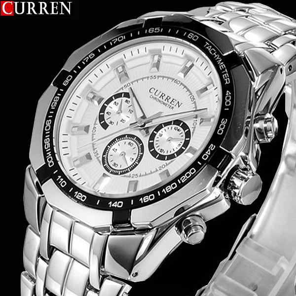 Aliexpress.com : Buy 2016 New CURREN Watches Men Top