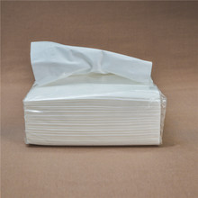 Solid Color 2Ply Soft Pack Facial Tissue