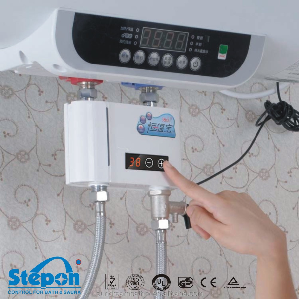 Digital shower temperature control - Electronic Mixing Valve Electronic Mixing Valve Suppliers And Manufacturers At Alibaba Com