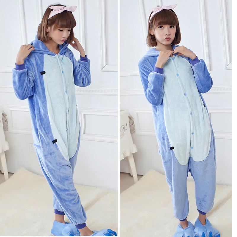 adult panda onesies Pajamas animal costume Pyjamas Unisex