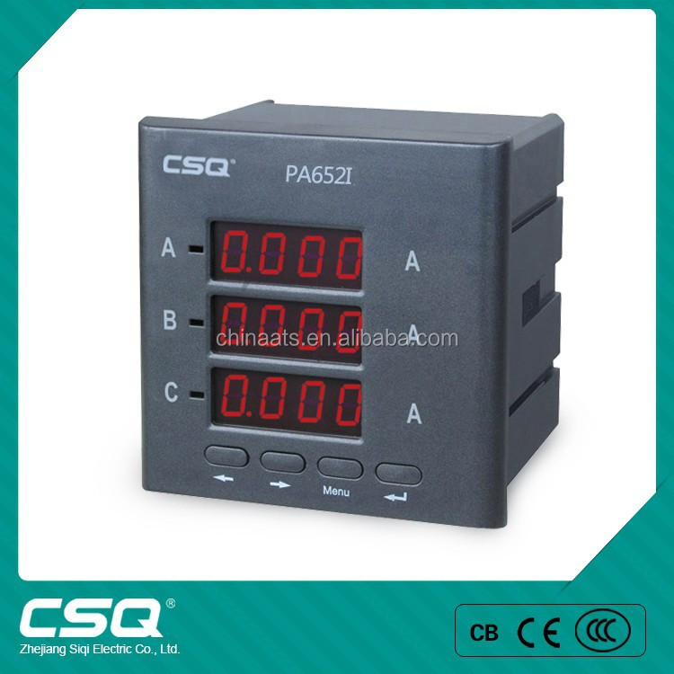 HOT! Digital Amp Meter best price & high quality