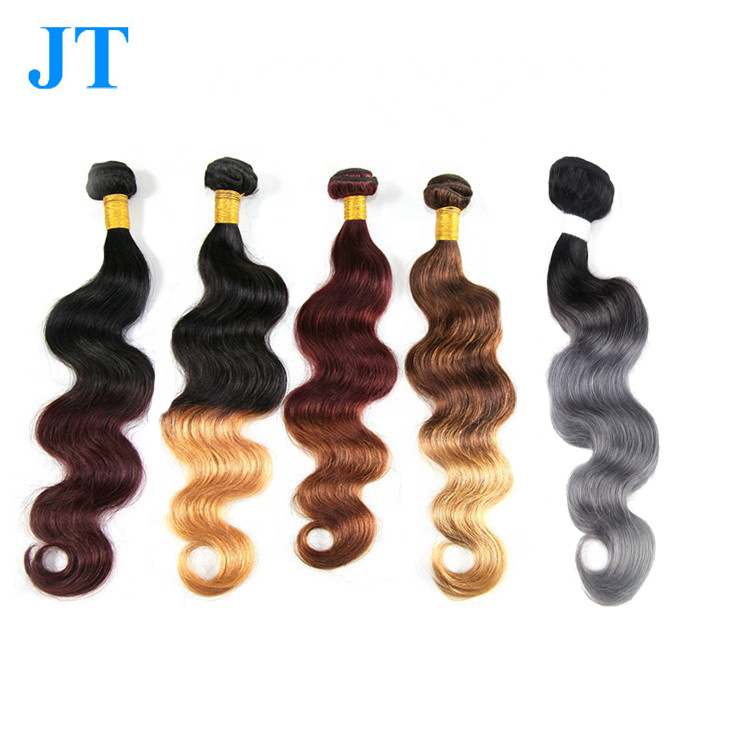 Wholesale Factory Price Professional Direct Custom Logo 16 18 20 Inch Straight Human Hair Weave