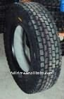 China cheap radial truck tyre