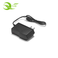CE PSE ETL KC Listed 12V 1A 1000mA AC to DC Power Adapter Charger for CCTV, POS