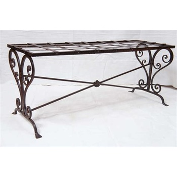 Pleasant Table Legs Wrought Iron Buy Table Legs Wrought Iron Outdoor Garden Chair Wrought Iron Table And Chairs Product On Alibaba Com Gmtry Best Dining Table And Chair Ideas Images Gmtryco