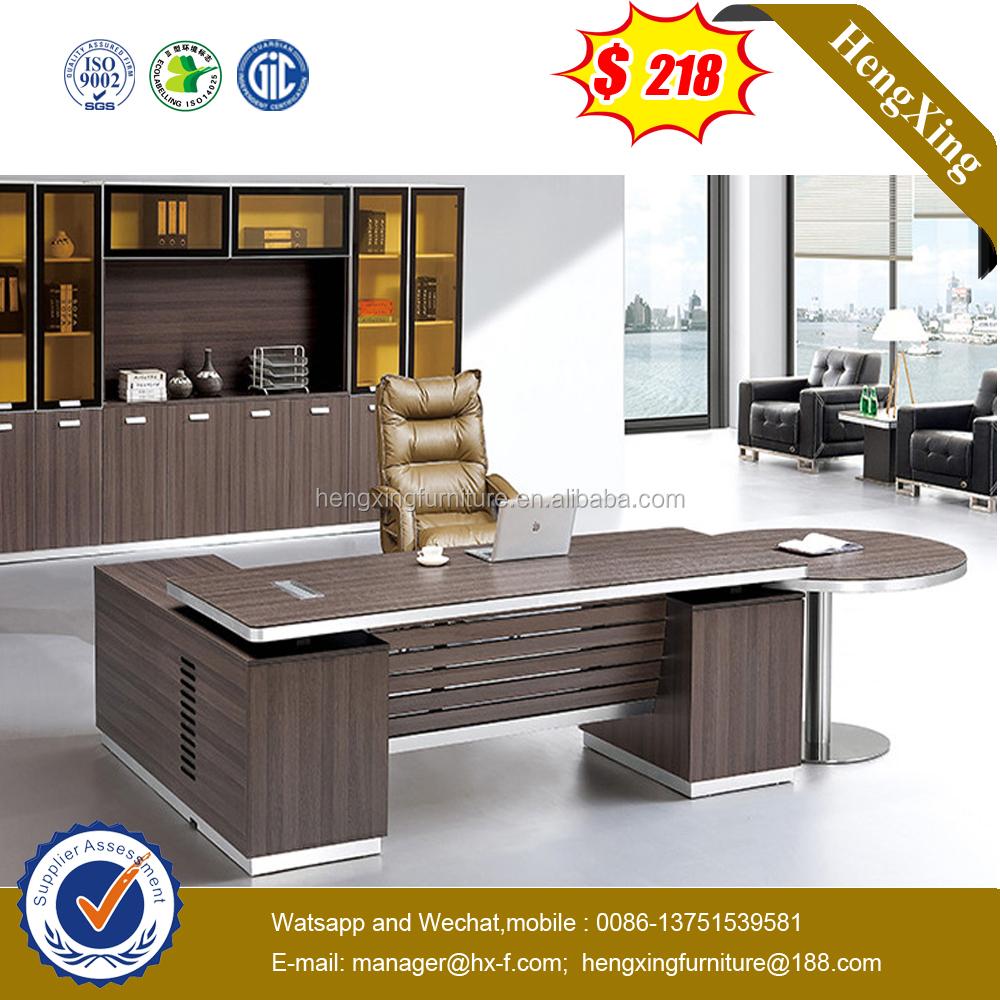 Venta al por mayor modelo de escritorios para oficinas de for Muebles de oficina volumen