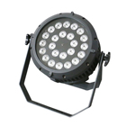 IP65 Waterproof Outdoor 24x10W 4IN1 RGBW DMX512 LED Par Can Light For Stage Concerts Show