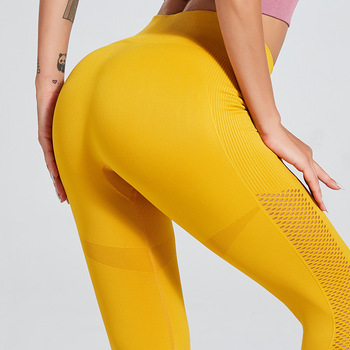Seamless Leggings  Fitness Yoga Pants Womens Workout Leggings  Sports Leggings For Women