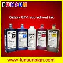 GP-1 eco solvent ink