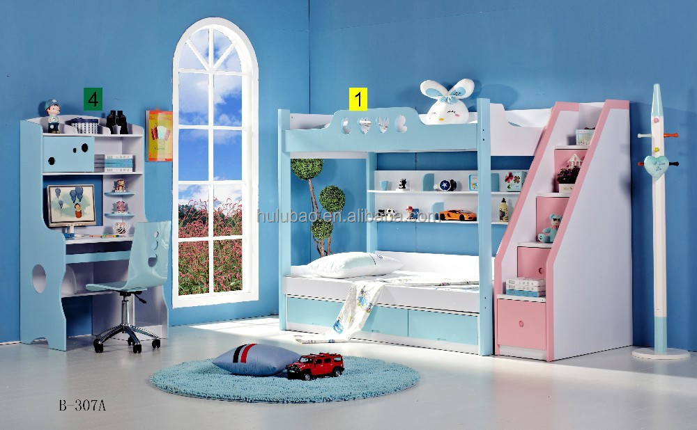 Children bedroom kids bedroom furniture sets cheap bunk - Children bedroom furniture cheap ...
