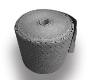 100% PP gray absorbent roll