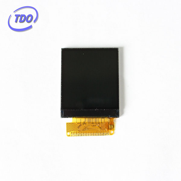 23 pin 1.44 inch 128x128 mini micro LCD tft display with MCU interface
