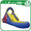 HI 2014 hot sale cheap inflatable double lane slip slides for sale