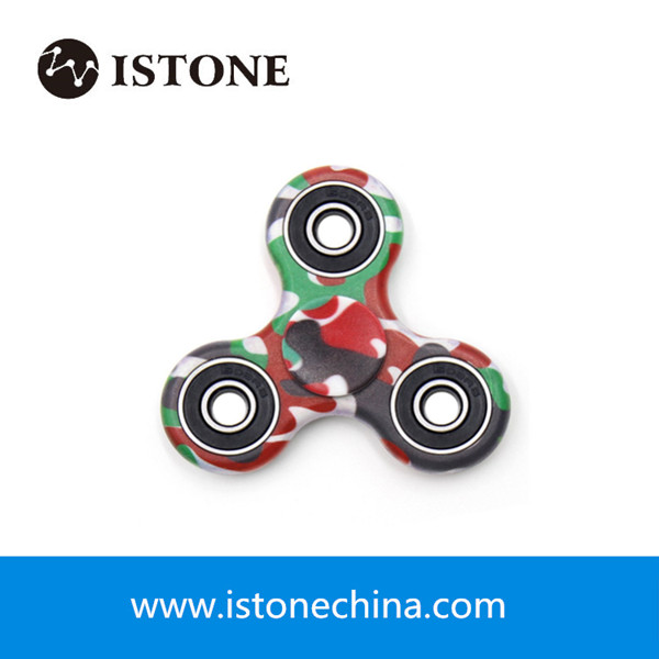 Chinese supplier fidget spinner led with best quality and low price