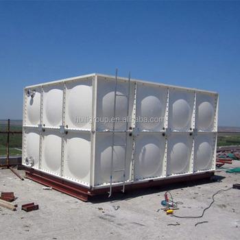 Portatile Cubic Grp Sezionale Serbatoio Di Acqua 10000 Litri Buy