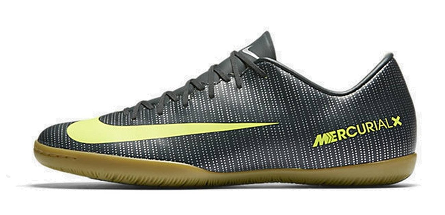 dc3e49fc5c4 Get Quotations · Nike Junior MercurialX Victory VI CR7 (IC) Soccer Cleat
