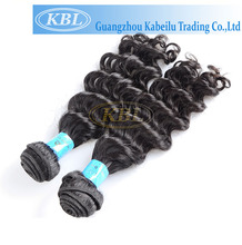KBL top grade remy hair afro indian raw curly