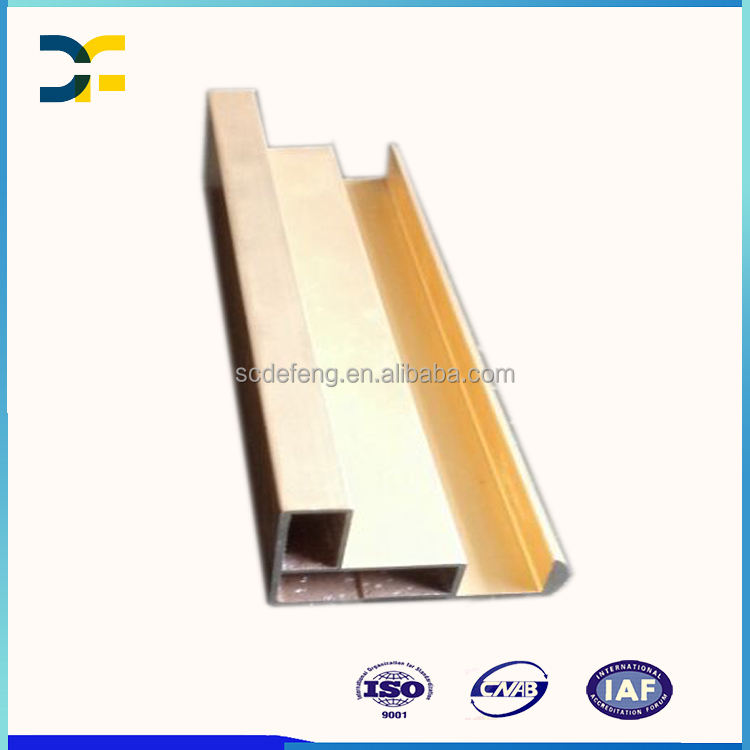 Aluminum Profile for U Channel LED Strip Light
