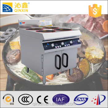 High Quality Induction Electric Restaurant Induction Wok Burner/cooker/stove /hob/table