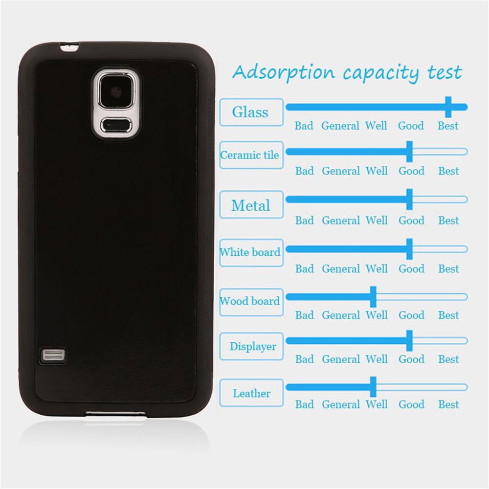 Coque Anti Gravity Iphone