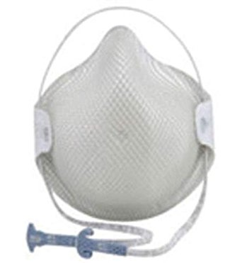 Moldex Small Special Ops N95 Particulate Disposable Respirator (30 EA)