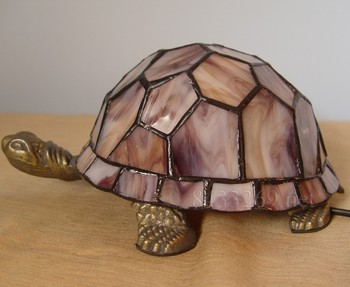 bese sales for latest design for tiffany animal table lamp of tortoise from factory - Tiffany Table Lamps