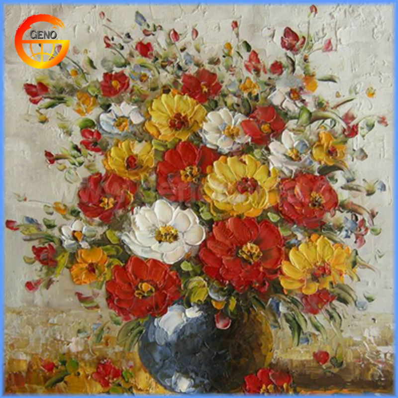 Flower Vase Painting Images on flower oil paintings christmas, flower butterfly painting, flower bowl painting, bird-and-flower painting, flower stand painting, flower girl painting, bottle flower painting, frame painting, flower window painting, candle painting, flower white painting, flower mirror painting, flower vases with flowers, flower light painting, flower still life oil paintings, flower table painting, flower wreath painting, flower bed painting, flower box painting, modern palette knife painting,