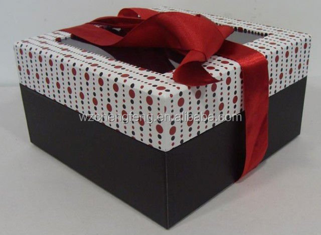 Large White Gift Boxes With Lids, Large White Gift Boxes With Lids ...
