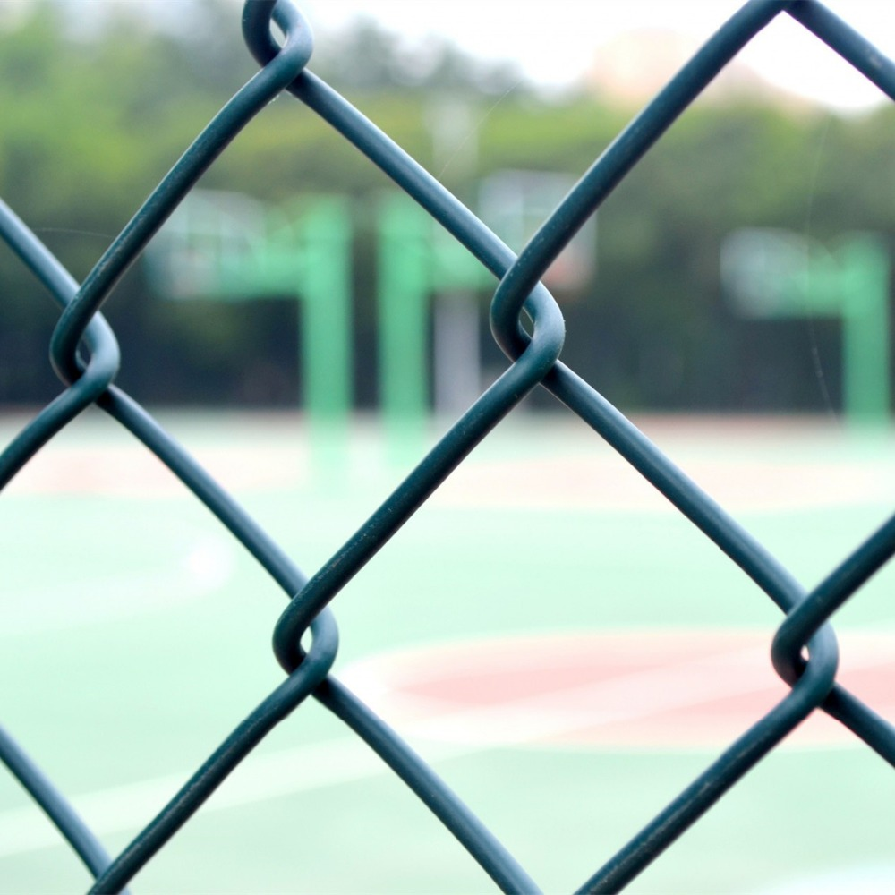 Pvc Coated Chain Link Fence,Chicken Wire Chain Link Fence,Colors ...