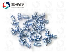 Chinese professional spike studs manufacturer high quality customized spike studs