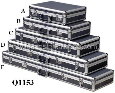 Anodisé en aluminium rifle case avec mousse à l'intérieur de fabricant de bo<em></em>nne qualitéCommerce de gros, Grossiste, Fabrication, Fabricants, Fournisseurs, Exportateurs, im<em></em>portateurs, Produits, Débouchés commerciaux, Fournisseur, Fabricant, im<em></em>portateur, Approvisionnement