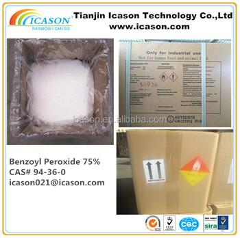 Dibenzoyl Peroxide Hardener Of Unsaturated Polyester Resin Bpo - Buy  Bpo,Hardener Of Unsaturated Polyester Resin Bpo,Dibenzoyl Peroxide Hardener  Of