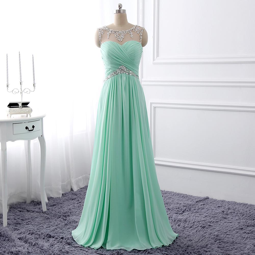 elegant Prom Dr... African Prom Dresses 2017
