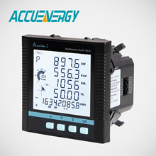 Acuvim II Series Intelligent Power Meter